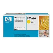 Hewlett Packard HP Q7562A Laser Toner Cartridge