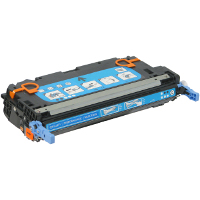 Hewlett Packard HP Q7581A Replacement Laser Toner Cartridge