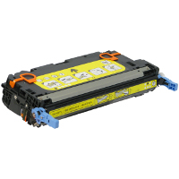 Hewlett Packard HP Q7582A Replacement Laser Toner Cartridge
