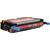 Compatible HP Q7583A Magenta Laser Toner Cartridge (Made in North America; TAA Compliant)