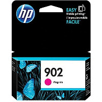 HP T6L90AN / HP 902 Magenta Inkjet Cartridge
