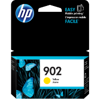 HP T6L94AN / HP 902 Yellow Inkjet Cartridge