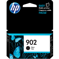 OEM HP HP 902 Black ( T6L98AN ) Black Inkjet Cartridge