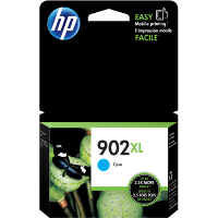 OEM HP HP 902XL Cyan ( T6M02AN ) Cyan Inkjet Cartridge