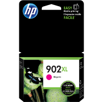 OEM HP HP 902XL Magenta ( T6M06AN ) Magenta Inkjet Cartridge