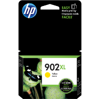 OEM HP HP 902XL Yellow ( T6M10AN ) Yellow Inkjet Cartridge