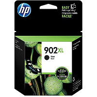Hewlett Packard HP T6M14AN / HP 902XL Black Inkjet Cartridge