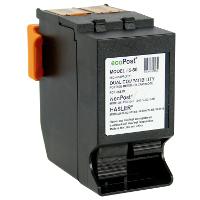 Hasler 4105243U / WJ69INK Replacement InkJet Cartridge