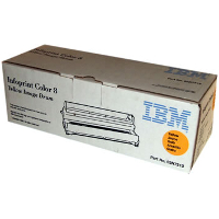 IBM 02N7213 Yellow Printer Drum
