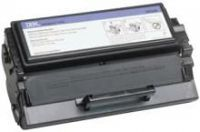 IBM 28P2414 Black High Yield Laser Toner Cartridge