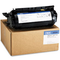 IBM 28P2494 Black High Yield Laser Toner Cartridge
