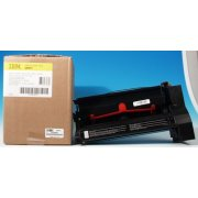 IBM 53P9371 Yellow High Yield Laser Toner Cartridge