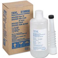 IBM 6190656 Laser Toner Fuser Oil