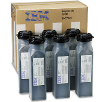 IBM 69G7372 Black Laser Toner Cartridges