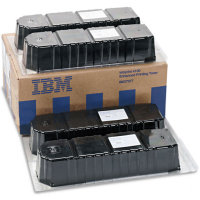 IBM 69G7377 Laser Toner Cartridges (4/Pack)