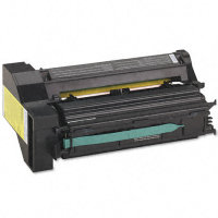 IBM 75P4054 Yellow Return Program Laser Toner Cartridge