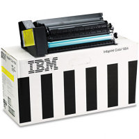 IBM 75P4058 Yellow High Capacity Return Program Laser Toner Cartridge