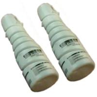Konica Minolta 950280 Compatible Laser Toner Cartridges (2/Pack)