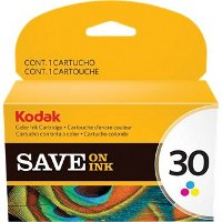 Kodak 1022854 ( Kodak #30 Color ) InkJet Cartridge