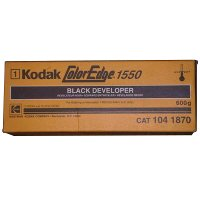 Kodak 1041870 Laser Toner Developer Bottle
