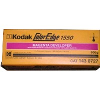 Kodak 1430727 Laser Toner Developer Bottle