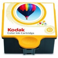 Kodak 1810829 ( Kodak #10 ) InkJet Cartridge