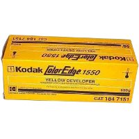 Kodak 1847151 Laser Toner Developer Bottle