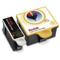 Kodak 1963149 ( Kodak #10 ) InkJet Cartridge Dual Pack