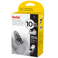 Kodak 8237216 ( Kodak #10XL ) InkJet Cartridge