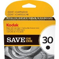 Kodak 8345217 ( Kodak #30 Black ) InkJet Cartridge