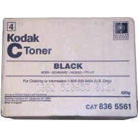 Kodak 836-5561 Black Laser Toner Bottle