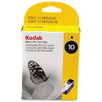 Kodak 8891467 ( Kodak #10 black ) InkJet Cartridge
