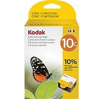 Kodak 8946501 ( Kodak #10 color ) InkJet Cartridge