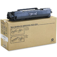 Konica Minolta 0938-402 Black Laser Toner Cartridge