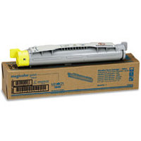 Konica Minolta 1710490-002 Yellow Laser Toner Cartridge