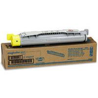 Konica Minolta 1710490-002 Yellow Laser Toner Cartridge