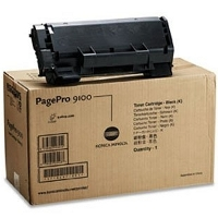 OEM Konica Minolta 1710497-001 Black Laser Toner Cartridge