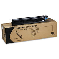 Konica Minolta 1710530-001 Black Laser Toner Cartridge