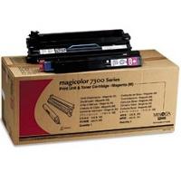 Konica Minolta 1710532-003 Laser Toner Print Unit / Toner Kit