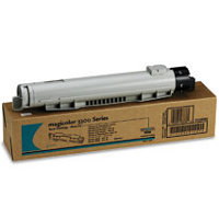 Konica Minolta 1710550-001 Black Laser Toner Cartridge