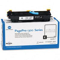 Konica Minolta 1710567-001 Laser Toner Cartridge