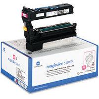 Konica Minolta 1710580-003 Laser Toner Cartridge