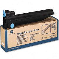 Konica Minolta 1710854-001 Laser Toner Waste Container