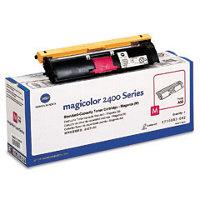 Konica Minolta 1710587-002 Laser Toner Cartridge
