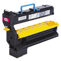 Konica Minolta 1710602-007 Laser Toner Cartridge