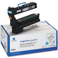 Konica Minolta 1710602-008 Laser Toner Cartridge