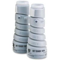 Konica Minolta 8932-402 Compatible Laser Toner Bottles (2/Pack)
