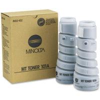 Konica Minolta 8932-402 Black Laser Toner Bottles