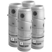 Konica Minolta 8935-502 Compatible Laser Toner Bottles (4/Pack)