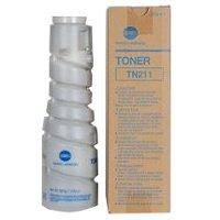 Konica Minolta 8938-413 ( Konica Minolta TN211 ) Laser Toner Bottle